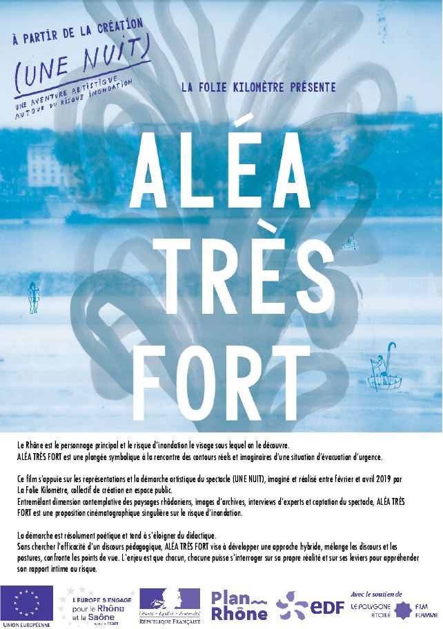 Aleas tres fort