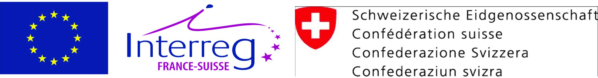 Interreg IVA France-Suisse - 2007-2013