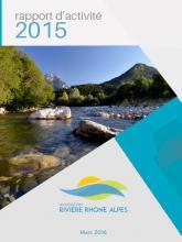 Rapport Activité ARRA 2015
