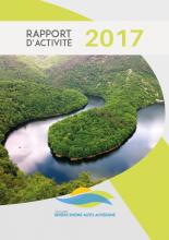 Rapport d'activité 2017 de l'ARRA²