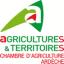 Chambre d'Agriculture de l'Ardèche