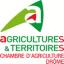 Chambre d'Agriculture de la Drôme