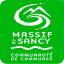 Communauté de communes Massif du Sancy